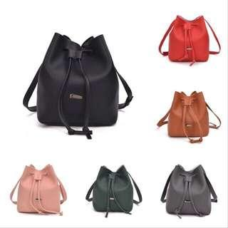 READY STOCK Bucket Bag