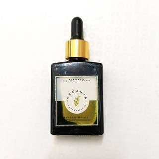 Argania 100% Pure Argan Oil