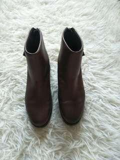 Buy one get one!! Zara boots