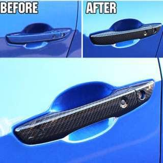 Honda Civic FC Carbon Door Handle Cover