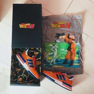 Adidas x Dragon Ball Z Goku