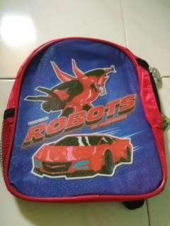 Bag For Boys