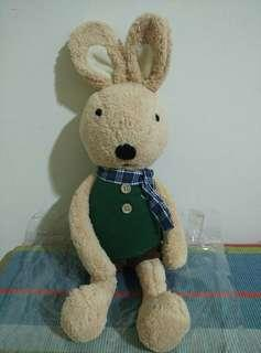 Le Sucre Bunny Soft Toy