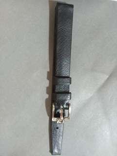 Omega 11mm原裝表帶原裝扣