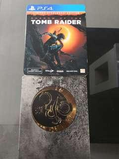 PS4 Shadow of the tomb rider