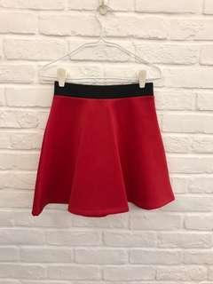 🚚 Forever 21 Skater Skirt