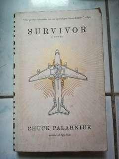Survivor (Chuck Palahniuk)
