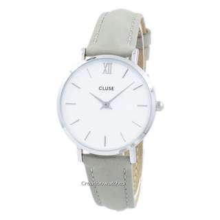 🚚 Cluse Minuit Quartz CL30006 Women's Watch