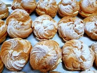 (OFFER FOR THIS WEEK)FRESH DURIAN PUFF