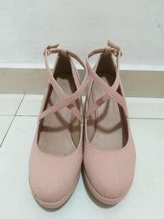 Licci Strappy Heels