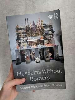 🚚 'Museum without Borders', Robert R Janes