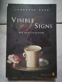 Visible Signs (Poetry)