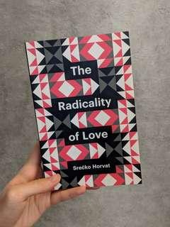 🚚 'The Radicality of Love', Srecko Horvat