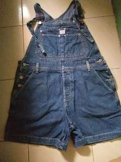 CK Jumper Short Size Medium
