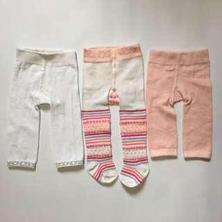 BONDS legging