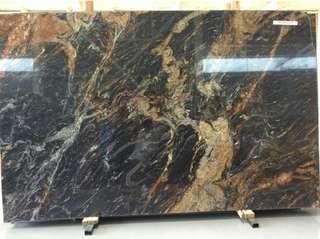 Granit Brazil Magma Gold