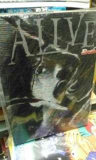 高橋努 Alive