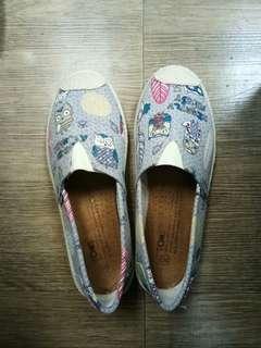 Preloved Shoes used once nabili sa online shop