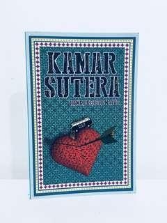 [Malay book] Kamar Sutera - Hamka Kereta Mayat