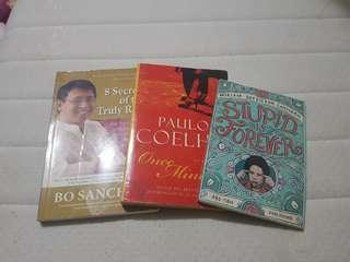 Bundle Books