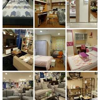 Khusus Furniture Bisa kredit Maksimal 10 Barang Dp 0%
