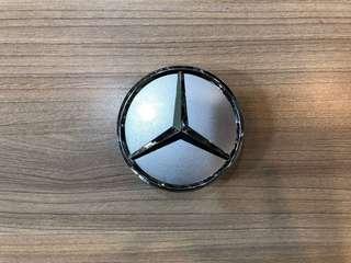 Classic Mercedes Wheel Cap