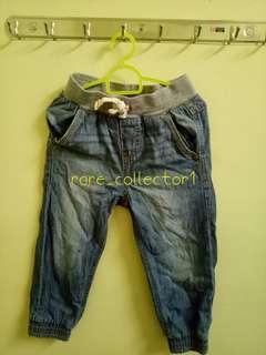 Pre❤ Baby Jeans #DEC50
