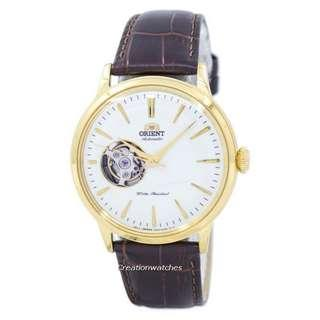🚚 Orient Classic Automatic RA-AG0003S10B Men's Watch