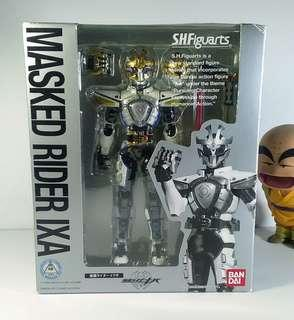 SHF SHFiguarts Kamen Rider IXA bandai japan toy