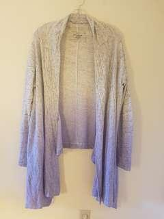Dkny Cardigan Sweater