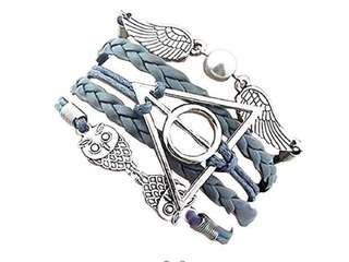 (須預訂) Harry Potter Bracelet