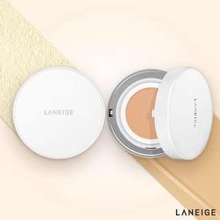 Laneige Power Fit Cushion