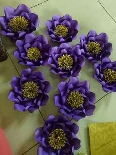 Readystock flower