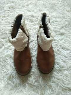 Buy one get one! Zara boots