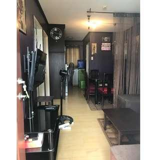 Fully Furnished Unit for Lease in Pasig - ONE OASIS