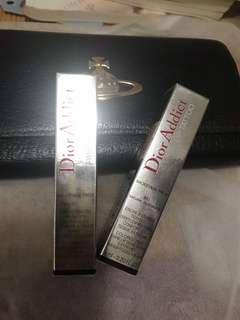 Dior超模染唇露#491,421