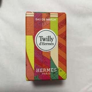 Hermès Twilly EDP 7.5ml