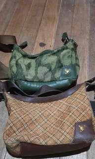 Vivienne Westwood Sling bag