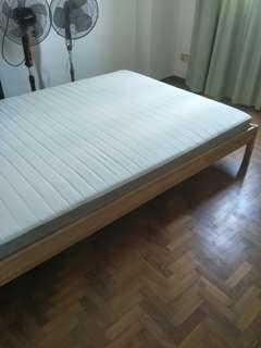 Pre-owned IKEA Beds Set