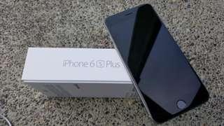 IPhone 6S + 128gb space Grey