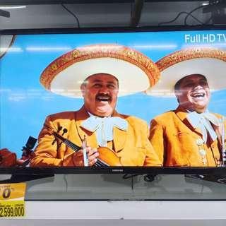 Promo Kredit Tv Led Samsung 32inch. Free 1x Angsuran
