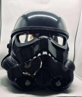 Hasbro: Star Wars Shadow Stormtrooper Helmet
