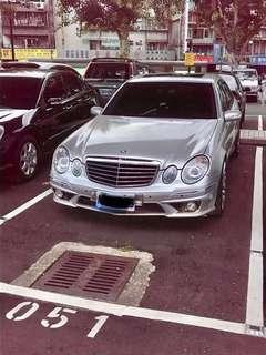 賓士 Benz e320