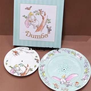 Afternoon tea DUMBO 英式下午茶雙層碟架 小飛象