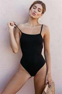 Strappy Body Suit