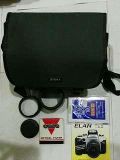 SIGMA Camera Bag (Good Quality)
