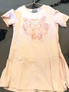 🚚 Kenzo pink dress