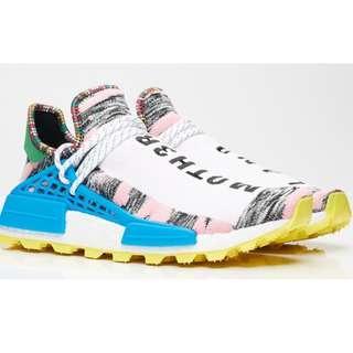 18db4f479 Adidas Originals Solar HU NMD x Pharrell Williams