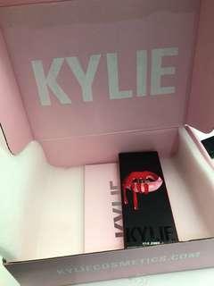 Kylie BOSS Lip Kit Authentic