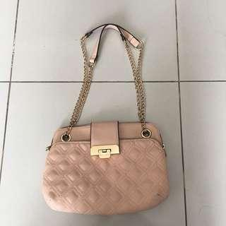 New look pink bag